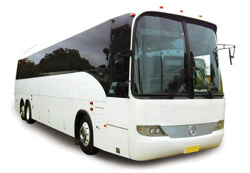 Coach Hire Bournemouth
